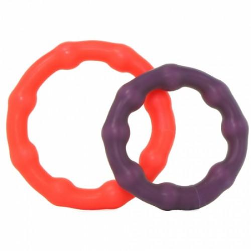 Эрекционные кольца Climax Rings Cock Ring Duo
