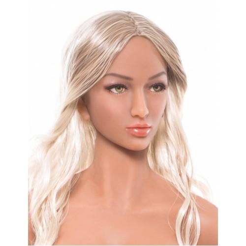 Стройная реалистичная секс-кукла Ultimate Fantasy Dolls Kitty