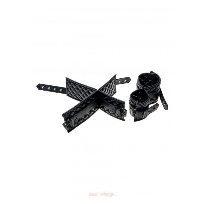 X-Play Wrist and Ankle Cuffs - набор фиксаторов для рук и ног
